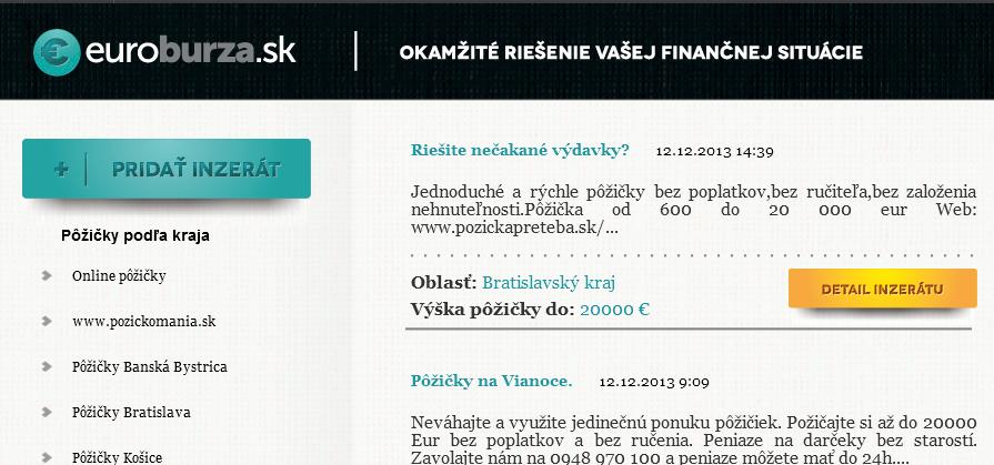Nebankovní půjčky pro podnikatele