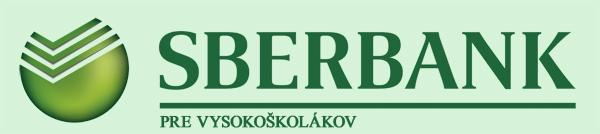 Sberbank pre vysokoškolákov